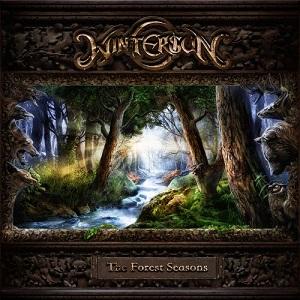 WINTERSUN / ウィンターサン / THE FOREST SEASONS / ザ・フォレイスト・シーズンズ<完全生産限定CD+インストゥルメンタルCD>