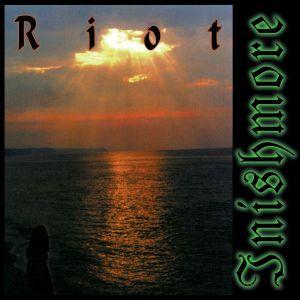 RIOT / ライオット / INISHMORE (BONUS EDITION)<PAPER SLEEVE>