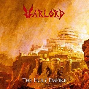 WARLORD / ウォーロード / HOLY EMPIRE<SLIP CASE>