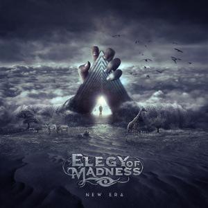 ELEGY OF MADNESS / エレジー・オブ・マッドネス / NEW ERA / ニュー・イラ<直輸入盤国内仕様>