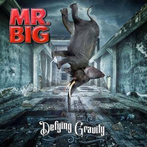MR. BIG / ミスター・ビッグ / DEFYING GRAVITY