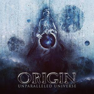 ORIGIN / オリジン / UNPARALLELED UNIVERSE<DIGI>