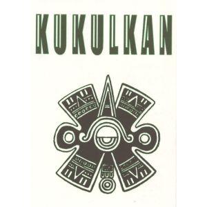 KUKULKAN / ククルカン / KUKULKAN / ククルカン<CD-R>