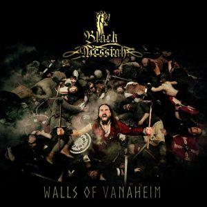 BLACK MESSIAH / ブラック・メサイア / WALLS OF VANAHEIM
