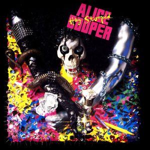 ALICE COOPER / アリス・クーパー / HEY STOOPID<LP>