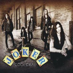 JOKER(METAL) / ジョーカー / COOL DEAL