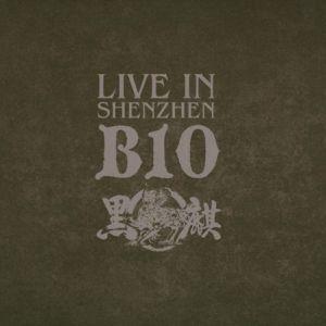 BLACK KIRIN / ブラック・キリン    / LIVE IN B10<DVD+CD/DIGI>