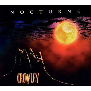 CROWLEY / クロウリー / NOCTURNE