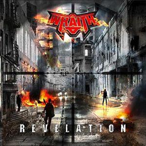WRAITH / REVELATION
