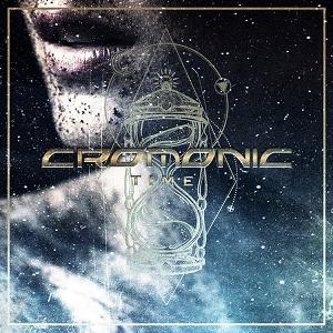 CROMONIC / クロモニック / TIME / タイム