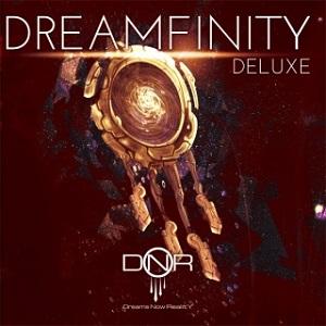 DREAMSNOWREALITY(DNR) / DREAMFINITY (DELUXE EDITION)