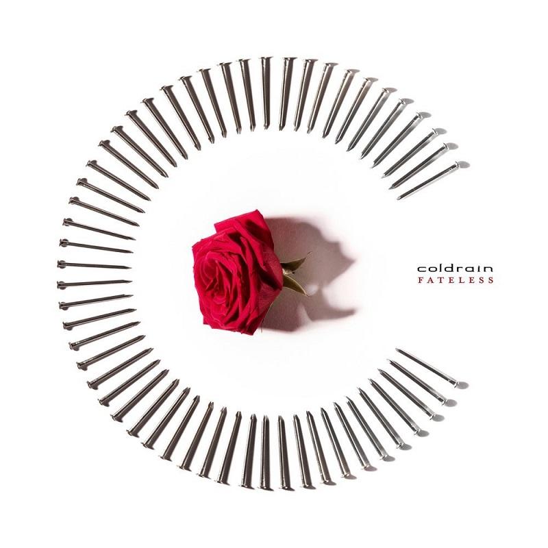 coldrain / コールドレイン / FATELESS / フェイトレス<初回限定盤2CD>