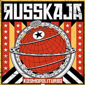 RUSSKAJA / KOSMOPOLITURBO