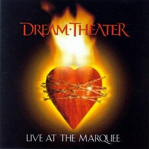 DREAM THEATER / ドリーム・シアター / LIVE AT THE MARQUEE / ライヴ・アット・ザ・マーキー<SHM-CD>