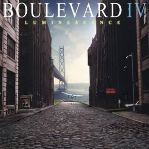 BOULEVARD / BOULEVARD IV - LUMINESCENCE