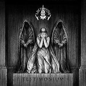 LACRIMOSA / ラクリモーサ / TESTIMONIUM<DIGI>