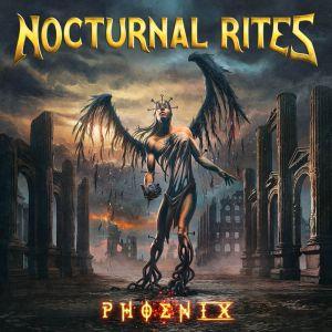 NOCTURNAL RITES / ノクターナル・ライツ / PHOENIX<DIGI>