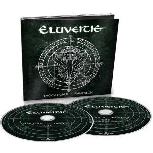 ELUVEITIE / エルヴェイティ / EVOCATION II - PANTHEON