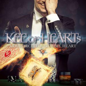 KEE OF HEARTS / キー・オヴ・ハーツ / KEE OF HEARTS