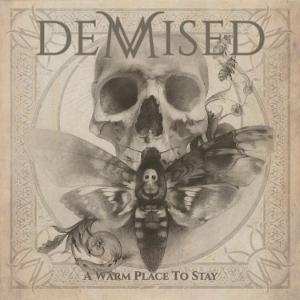 DEMISED / ディマイスド / A WARM PLACE TO STAY / ア・ウォーム・プレイス・トゥ・ステイ