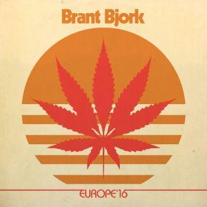 BRANT BJORK / EUROPE 16