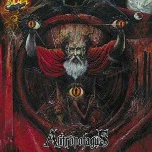 ANTROPOFAGUS / METHODS OF RESURRECTION THROUGH EVISCERATION