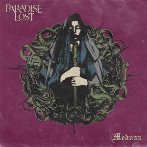 PARADISE LOST / パラダイス・ロスト / MEDUSA