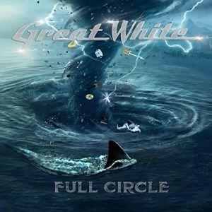 GREAT WHITE / グレイト・ホワイト / FULL CIRCLE