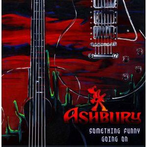 ASHBURY / SOMETHING FUNNY GOING ON