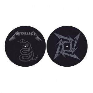 METALLICA / メタリカ / THE BLACK ALBUM SLIPMATSET