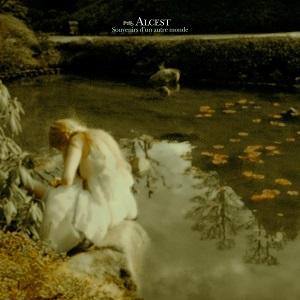 ALCEST / アルセスト (アルセ) / SOUVENIRS D'UN AUTRE MONDE