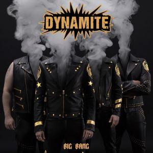 DYNAMITE / ダイナマイト / BIG BANG