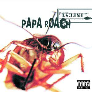 PAPA ROACH / パパ・ローチ / INFEST