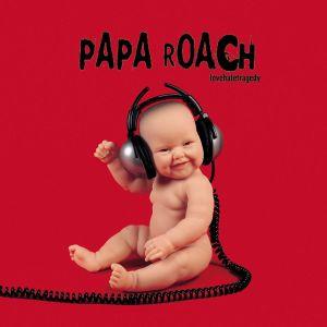 PAPA ROACH / パパ・ローチ / LOVEHATETRAGEDY