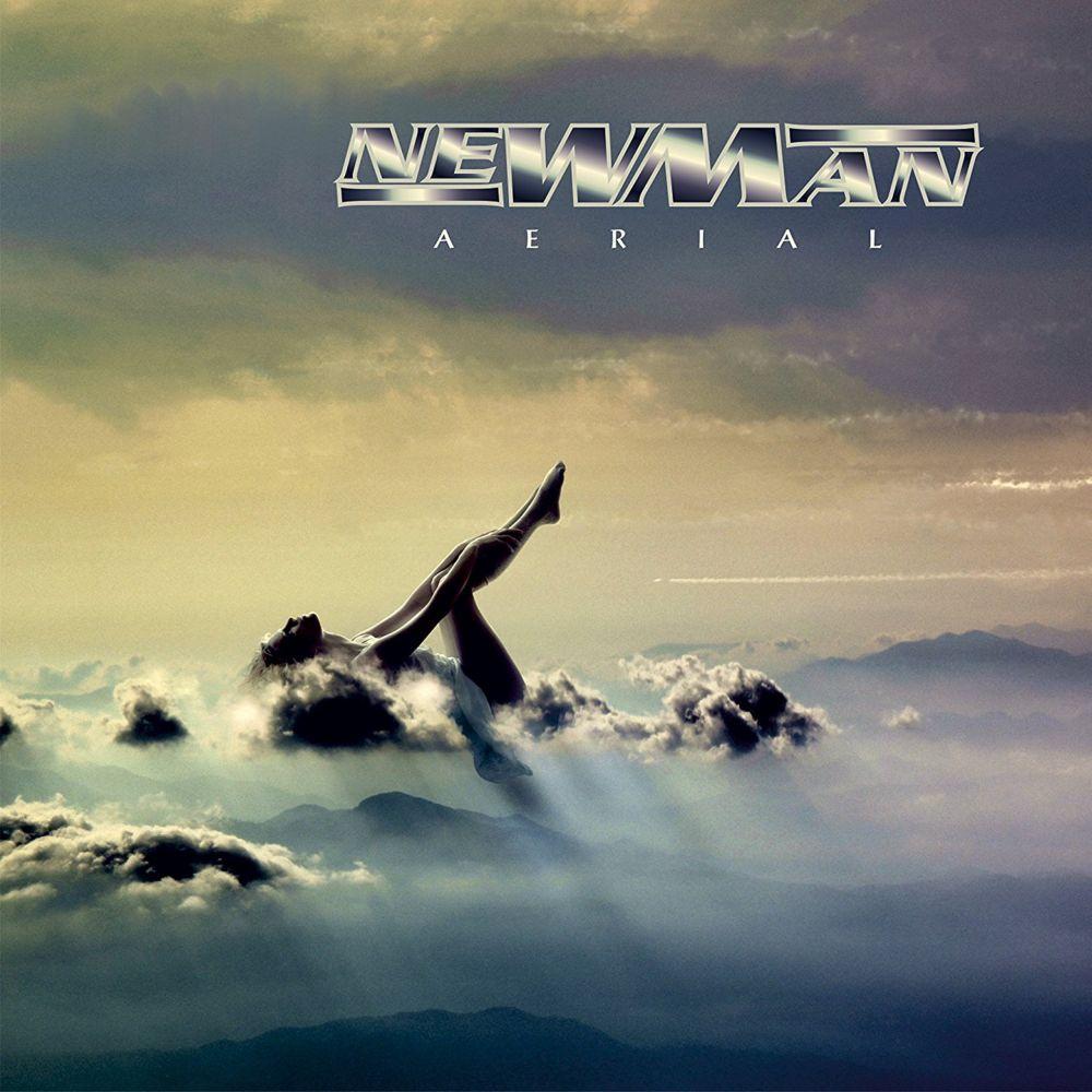 NEWMAN / ニューマン / AERIAL