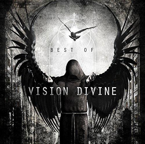 VISION DIVINE / ヴィジョン・ディヴァイン / BEST OF VISION DIVINE