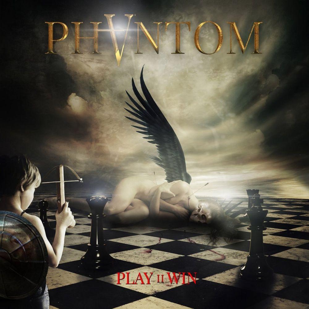 PHANTOM 5 / ファントム5 / PLAY TO WIN