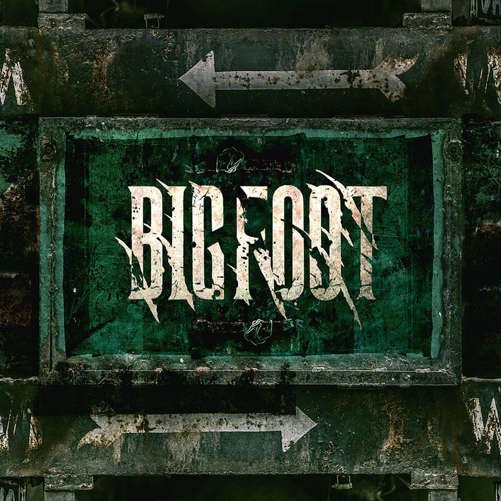 BIGFOOT (HARD ROCK) / ビッグフット / BIGFOOT