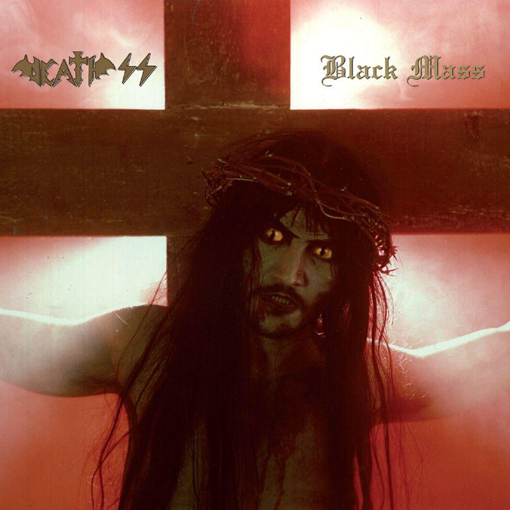 DEATH SS / BLACK MASS