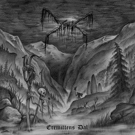 MORK (METAL) / EREMITTENS DAL