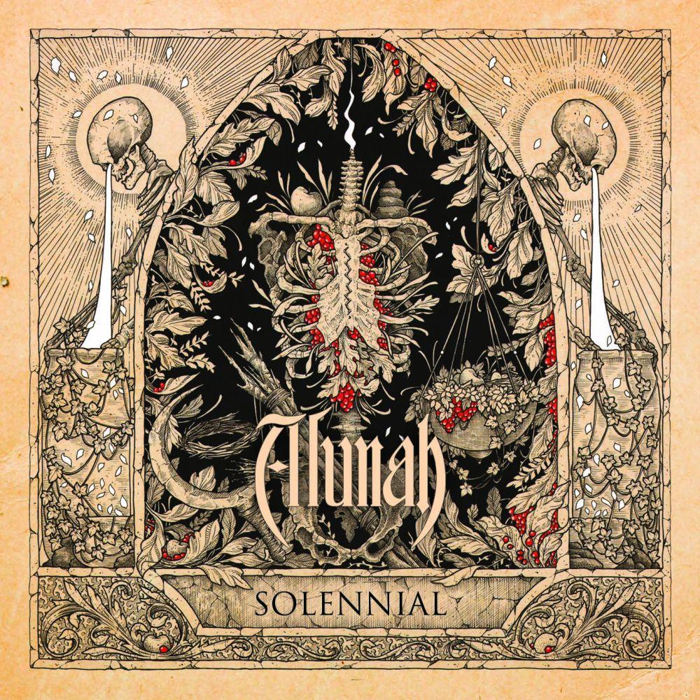 ALUNAH / SOLENNIAL