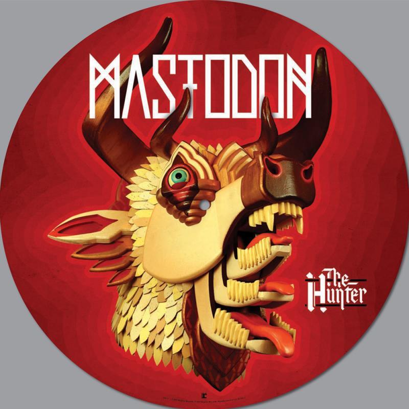 MASTODON / マストドン / THE HUNTER