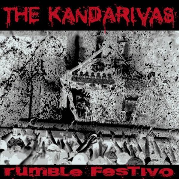 THE KANDARIVAS / ザ・カンダリヴァス / RUMBELE FESTIVO / ランブル・フェスティヴォ