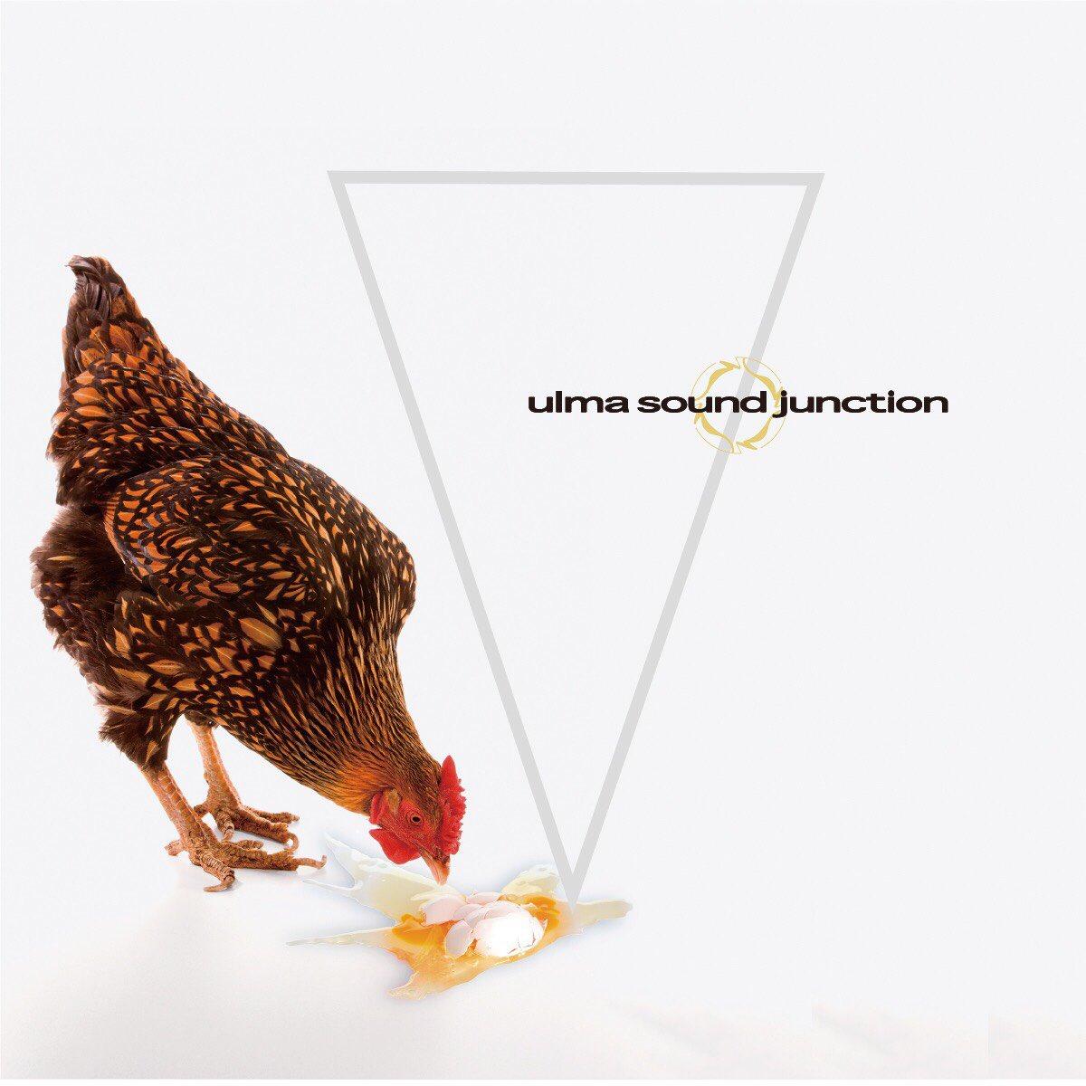 ulma sound junction / ウルマ・サウンド・ジャンクション / imagent theory / イメージェント・セオリー