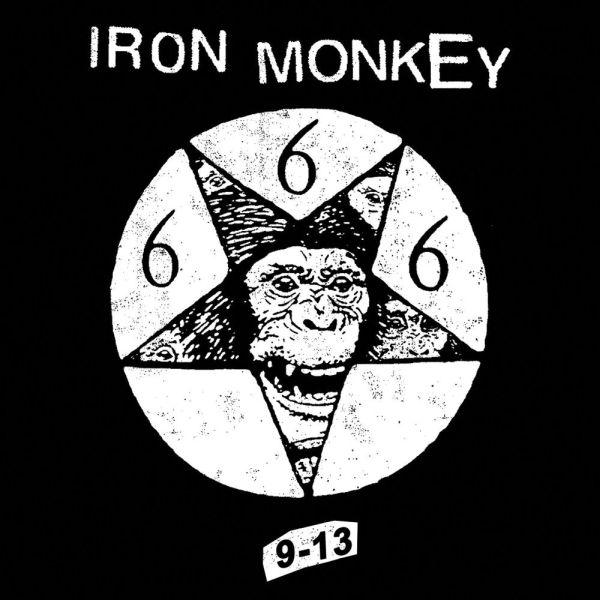 IRON MONKEY / アイアン・モンキー / 9-13