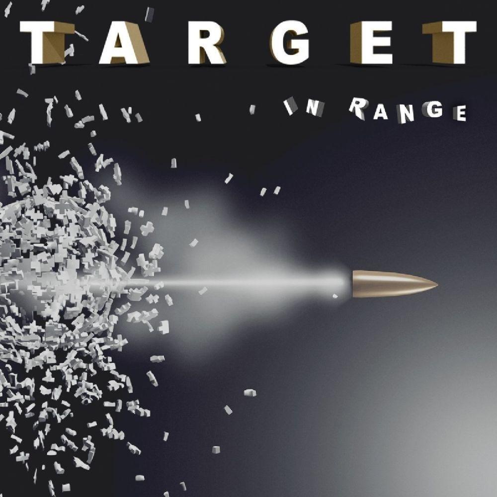 TARGET(HARD ROCK) / IN RANGE