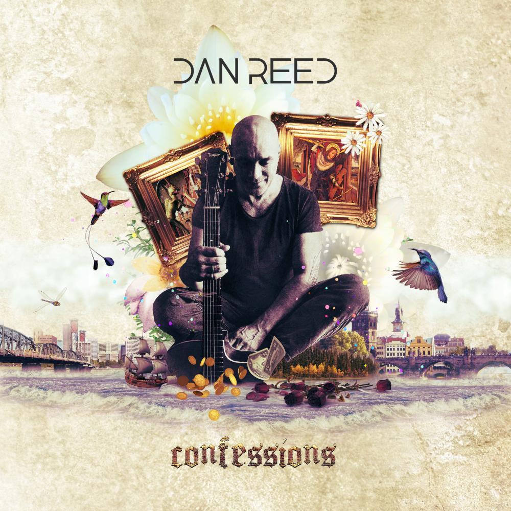 DAN REED / CONFESSIONS