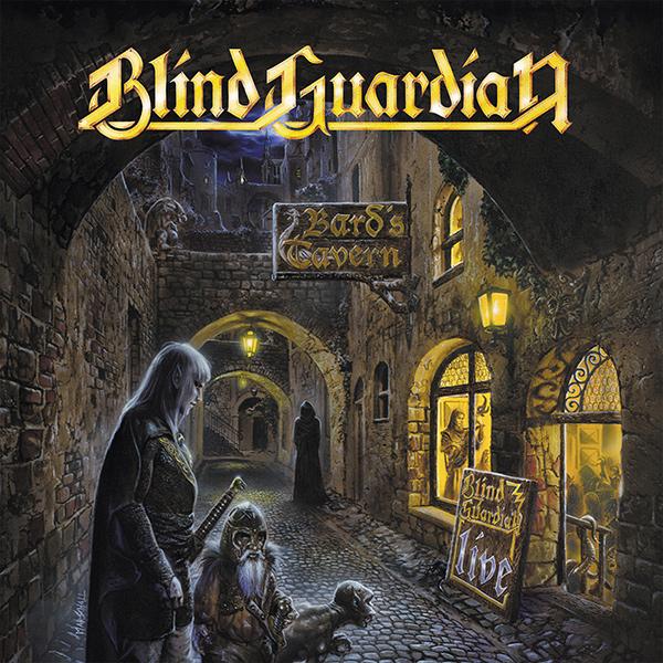 BLIND GUARDIAN / ブラインド・ガーディアン / LIVE