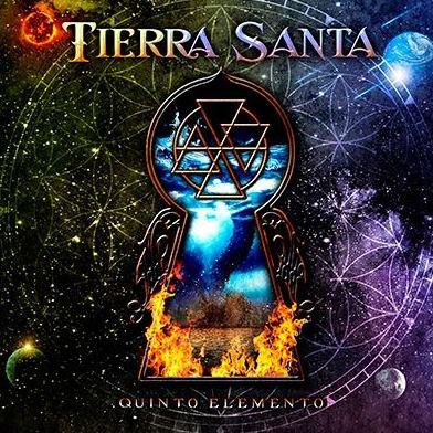 TIERRA SANTA / ティエラ・サンタ / QUINTO ELEMNTO