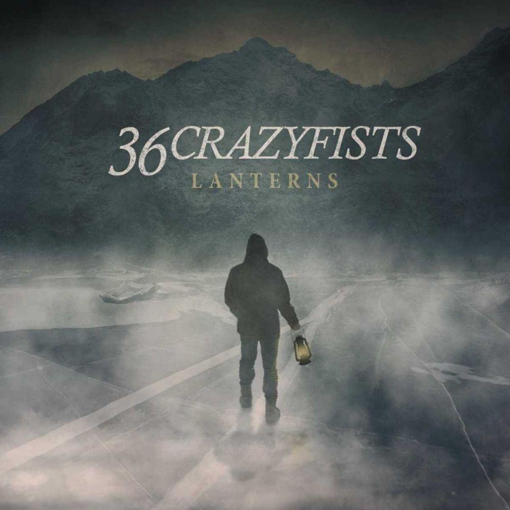 36 CRAZYFISTS / 36クレイジーフィスツ / LANTERNS